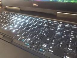 Notebook Workstation Dell Precision 7710 I7 16gb