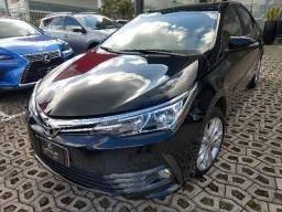 Toyota corolla 2.0 XEI 16V felx 4P automatico - 2018