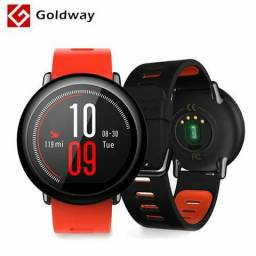 Smartwatch Amazfit Pace - Novo - Lacrado