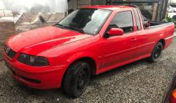 VW Saveiro - 2005