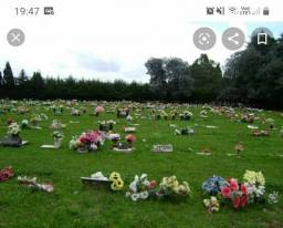 Terreno Cemiterio Jardim da Sauddade I