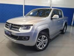 Volkswagen amarok 2016 2.0 highline 4x4 cd 16v turbo intercooler diesel 4p automÁtico - 2016