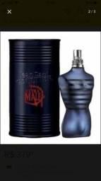 Perfume Ultramale jean paul gaultier