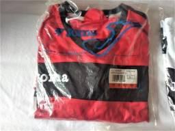 Blusa Esportiva Joma - Dri-Fit - Nova - Original - Joma Espanha