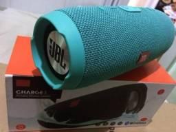JBL Mini Charge 3, Som Speaker Estéreo Caixas Com Potencia