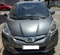 Honda fit lx 1.4 2013 automático - 2013