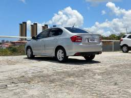 CITY Sedan LX 1.5 Flex 16V 4P Aut. - HONDA - 2013