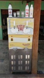 A melhor Maquina de Milk Shake e Açaí