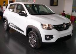 RENAULT KWID 1.0 12V SCE FLEX INTENSE MANUAL - 2020