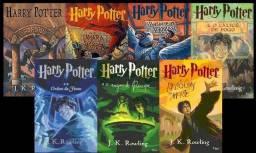 Coleção Harry Potter Completa - 7 Volumes