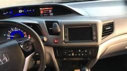 Civic EXR 2.0 - 2014
