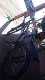 Vendo bike 200 pra agora sem nota * zap