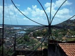 Aluga-se casa em São Caetano, 1 quarto, pronta para morar