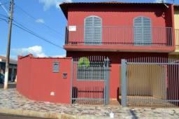 Sobrado para alugar, 111 m² por r$ 1.300,00/mês - centro - jardinópolis/sp