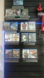 Jogos ps3 ps4 one