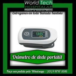 Oximetro de Dedo - Bioland - Promoção