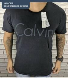 Camisas Calvin Klein Masculinas
