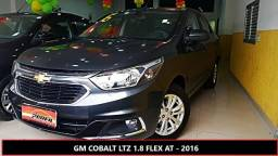 Chevrolet Cobalt 1.8 mpfi ltz 8v flex 4p automático - 2016