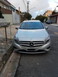Mercedes-benz Classe A 1.6 Urban Turbo - 2014