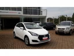 Hyundai HB20 1.0 M COMFORT - 2018