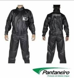 Capa de chuva para motoqueiro