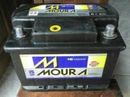 Bateria pouco tempo de uso