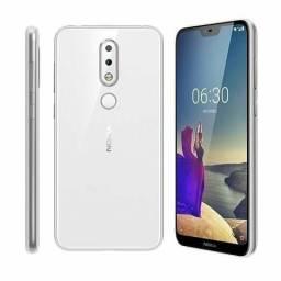 Nokia X6 4G RAM 6 ROM 64