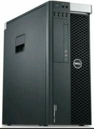 PC Workstation Xeon - Dell