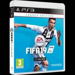 Fifa 19 ps3 playstation 3