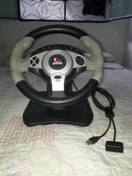 Volante Twin Turbo ps2