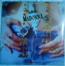 LP Vinil Madonna Like a Prayer (Raridade) - Aceito Cartões