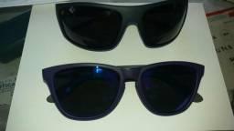 2 Oculos Solar Polarizados