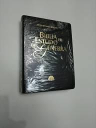 Biblia de Estudo Genebra