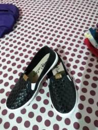 Sapato novo n° 35