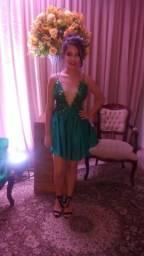 Vestido para festa
