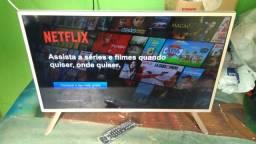 Smart Tv LG 32 Led Digital com wifi Seminova