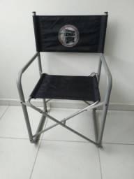 Cadeiras Tubulares Dobráveis Perfeitas