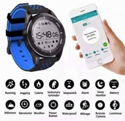 NO. 1 F3 Pulseira Bluetooth Inteligente Relógios IP68 À Prova D' Água
