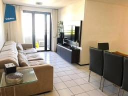 Apartamento residencial à venda no Parque Del Sol, 3 quartos, 1 suíte, 2 vagas, Parque Ira