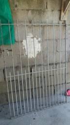 Portão de corredor
