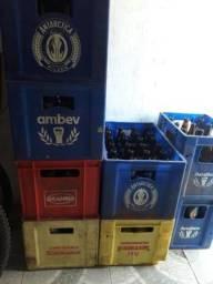 Vasilhame para cervejas