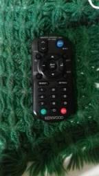 Controle remoto som rc-408 kenwood