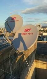 Antenista zap 987770859