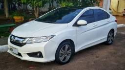 Honda City Automático - 2015