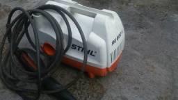 Conserto de lava jatos compressor