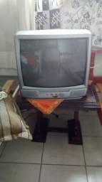 Vendo tv ou troco por celular simples