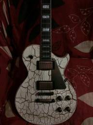 Guitarra Les Paul AXL Badwater