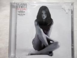 CD Selena Gomez (Revival) - Aceito Cartões