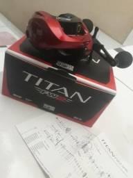 Cerretilha Titan FW2