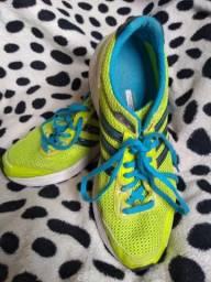 Tênis Adidas Original Tam 37